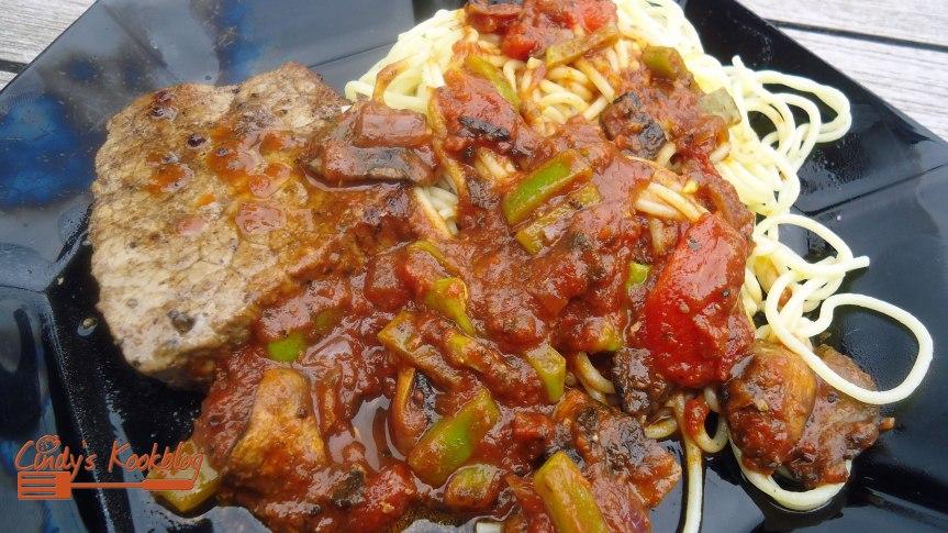 Italiaanse biefstuk