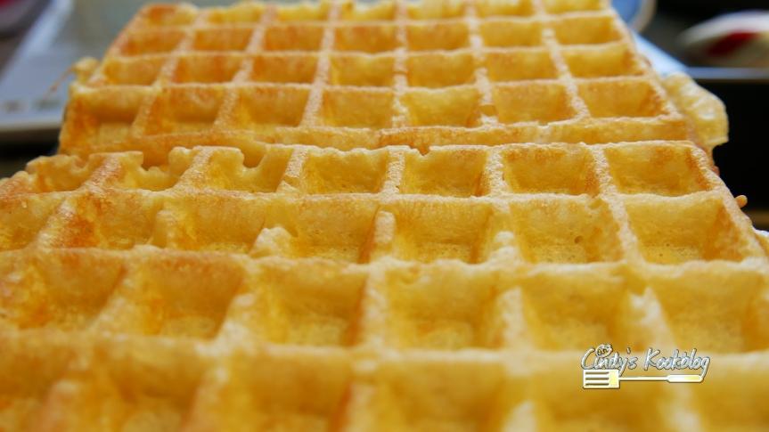 Vlaamse wafels