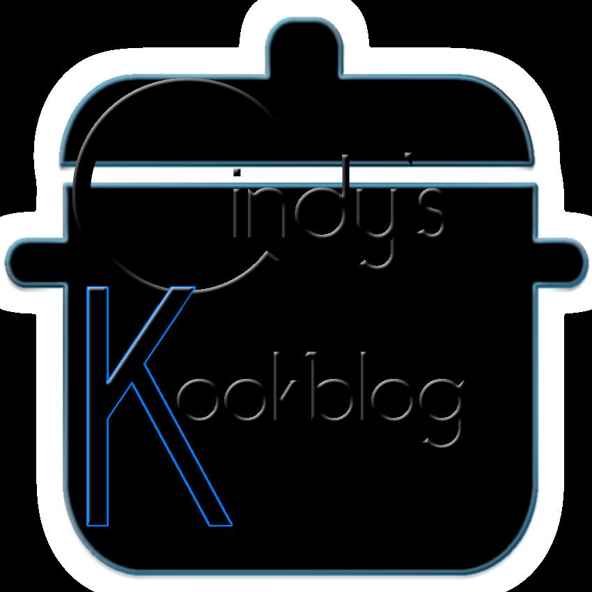 Cindy's Kookblog
